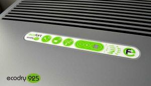 ecodry925-steuerung