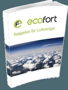 Der Ratgeber für Luftreiniger von ecofort - Gratis Download (PDF)