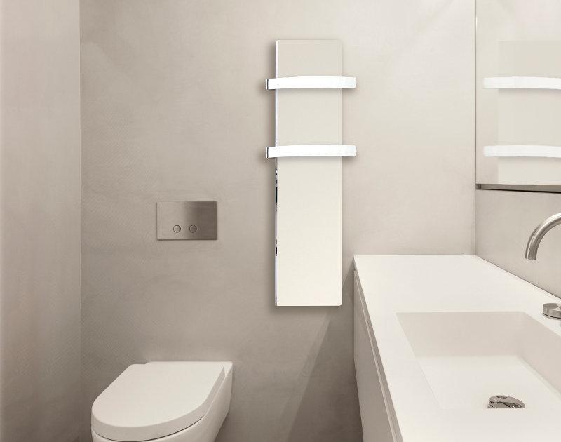 Climastar Toalleros Badezimmer Handtuchwärmer & Steinheizungen
