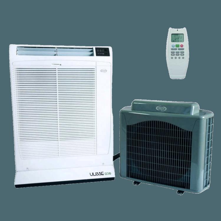 Argo Ulisse 13DCI mobile Split-Klimaanlage