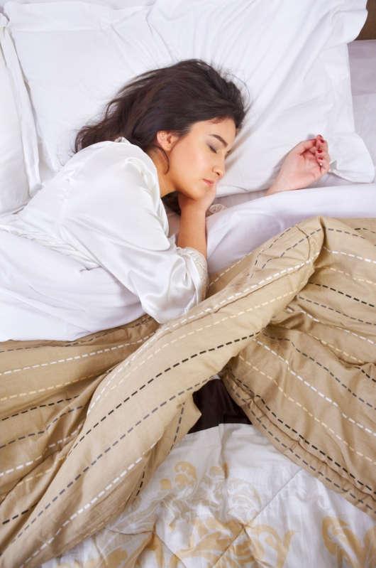 Monoblockgeräte können laut sein, können aber trotzdem als Einschlafhilfe verwendet werden.