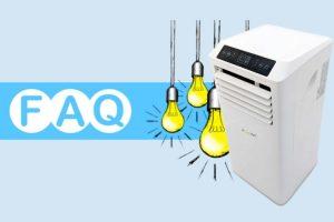 Die 10 häufigsten Fragen rund um mobile Klimageräte (FAQ)