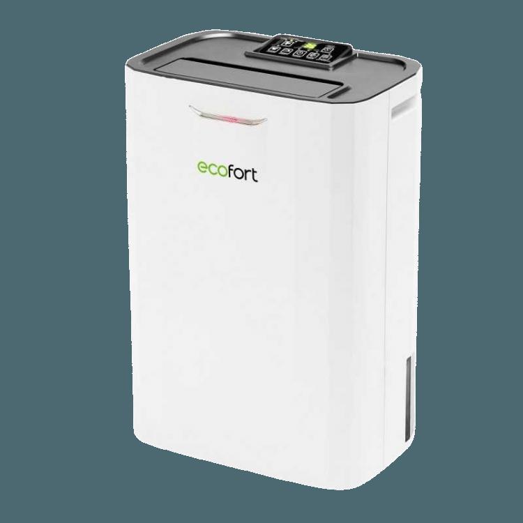 ecoQ 9L steady Adsorptions-Luftentfeuchter
